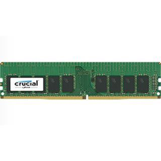 16GB Crucial CT16G4RFD424A DDR4-2400 regECC DIMM CL17 Single