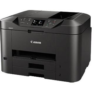 Canon Maxify MB2350 Color MFP