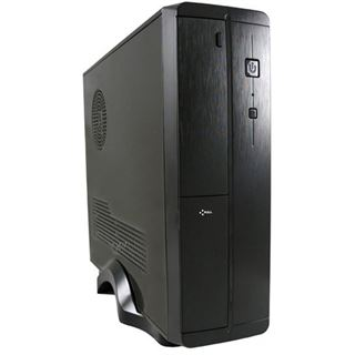 LC-Power LC-1402mi Mini-ITX 200 Watt schwarz