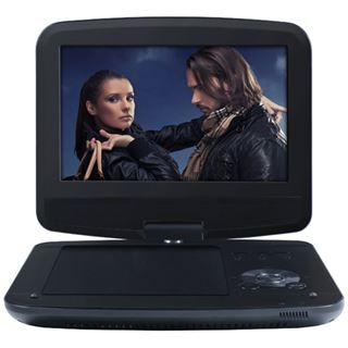 "10"" (25,4cm) Odys Furo 10 port. DVD-Player"