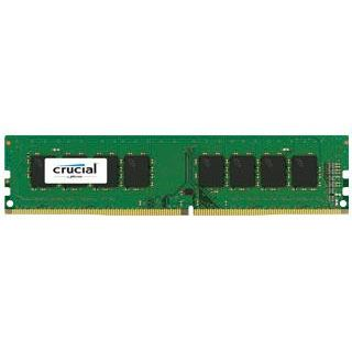 32GB Crucial CT2K16G4DFD824A DDR4-2400 DIMM CL17 Dual Kit
