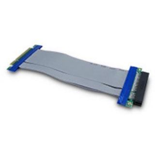 Inter-Tech AC Extender SLPS068 PCIe x8, Flexibel