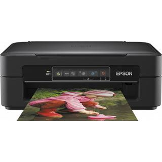 Epson Expression Home XP-235 Tinte Drucken / Scannen / Kopieren Cardreader / USB 2.0 / WLAN