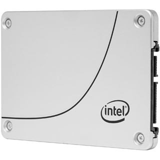 "1600GB Intel DC S3520 2.5"" (6.4cm) SATA 6Gb/s 3D-NAND MLC Toggle (SSDSC2BB016T701)"