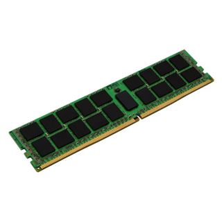 16GB Kingston KTL-TS424/16G DDR4-2400 regECC DIMM CL16 Single