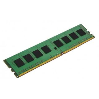 8GB Kingston ValueRAM KVR24N17S8/8 DDR4-2400 DIMM CL17 Single