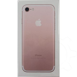 Apple iPhone 7 256 GB rosegold