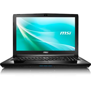 "Notebook 15.6"" (39,62cm) MSI CR62-7MLi545FD"