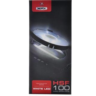 XFX MA-AP01-WLED White LED