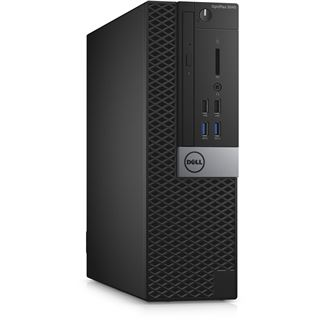 Dell OPTIPLEX 3040 SFF I3-6100