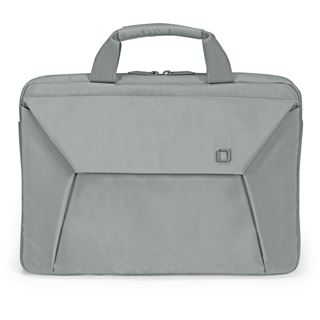 DICOTA Slim Case Edge 10-11.6 grau