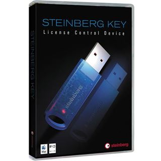Steinberg Key Vollversion