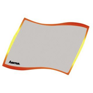 Hama Optical MAUSPAD ORANGE