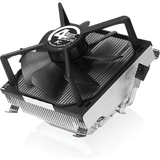 Arctic Cooling Super Silent 4 Ultra TC Intel S478