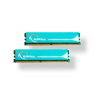 2GB G.Skill Value DDR-400 DIMM CL2 Dual Kit
