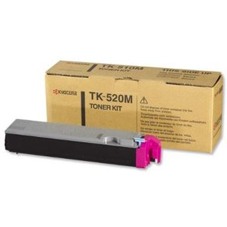 Kyocera TK-520M Kit 4K PAGES