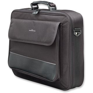 "Manhattan Notebook Tasche Empire 17"" (43,18cm) schwarz"