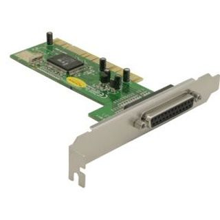 Delock 89015 1 Port PCI retail