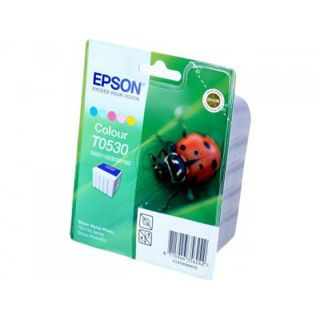 Epson C13T053040 Multipack 43ml