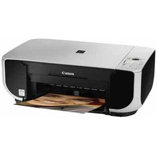 Canon Pixma MP210 A4 4800x1200dpi Color Tinte MFP USB2.0 PictBridge