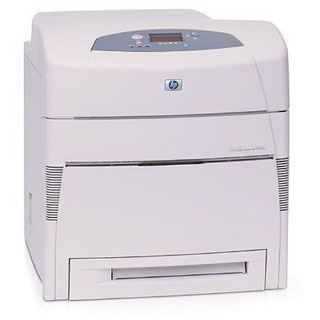 Hewlett Packard Color Laserjet 5550N
