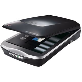 Epson Perfection V500 Photo Flachbettscanner USB 2.0