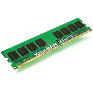 2GB Kingston ValueRAM Dell DDR2-667 DIMM CL5 Single