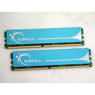 2GB G.Skill PK Series DDR2-1066 DIMM CL5 Dual Kit