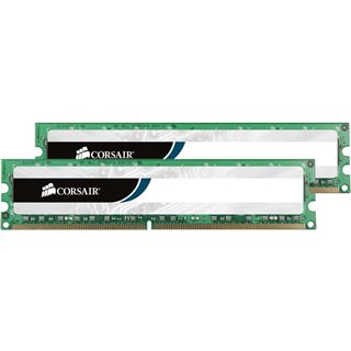 4GB Corsair ValueSelect DDR2-667 DIMM CL5 Dual Kit