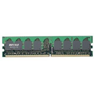 1024MB Buffalo Value DDR2-667 CL5