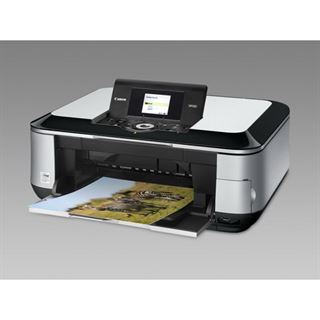 Canon Pixma MP620 9.600x2400dpi Color Tinte USB