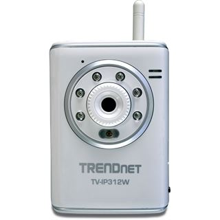 Trendnet Network WL TV-IP312W