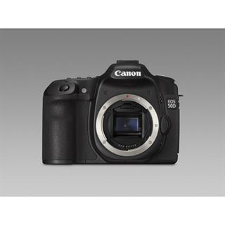 Canon EOS 50D EF-S 18-200mm Kit