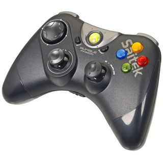 Saitek P3200 Rumble Gamepad - USB