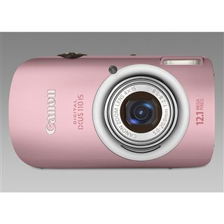 Canon Ixus 110 IS Pink