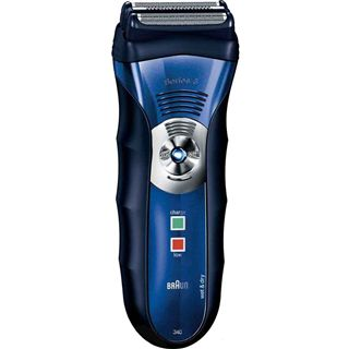 Braun 340 wet dry Series 3