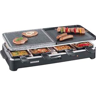 Severin Raclette-Partygrill RG 2341