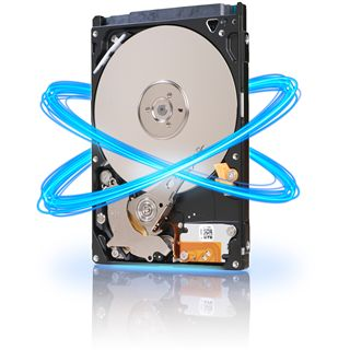 "320GB Seagate Momentus ST9320329AS 8MB 2.5"" (6.4cm) SATA 3Gb/s"