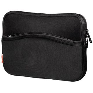 "Hama Notebook-Cover Comfort 12.1"" (30,73 cm) schwarz"