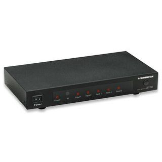 MANHATTAN HDMI 1.3b Switch 5:1 HDTV.