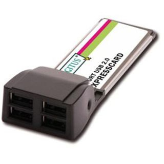 Digitus USB 2.0 4 Port