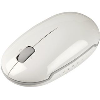 Hama Bluetooth Mouse Bluetooth weiß (kabellos)