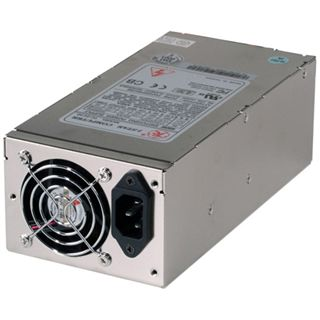 400 Watt Fantec Sure Star TC-2U40E Non-Modular