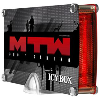 "3,5"" (8,89cm) ICY BOX MTW Edition SATA -> USB 2.0"