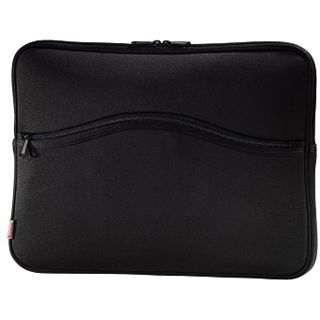 "Hama Notebook-Cover Comfort 15.4"" (39,1cm) schwarz"