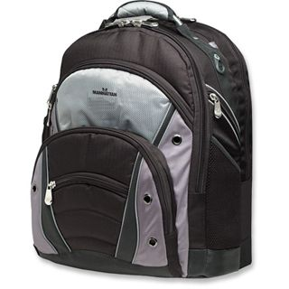"Manhattan Notebook Rucksack Sydney 15.4"" (39,12cm)"