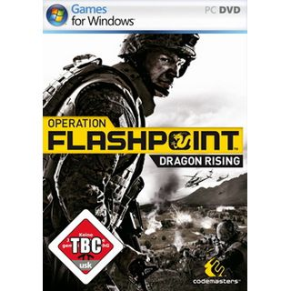 Operation Flashpoint: Dragon Rising Special Edition (PC)