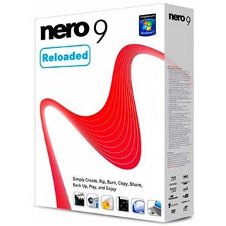 Nero Ahead 9 Reloaded Retail