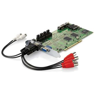 LevelOne FCS-8005 Capture Card