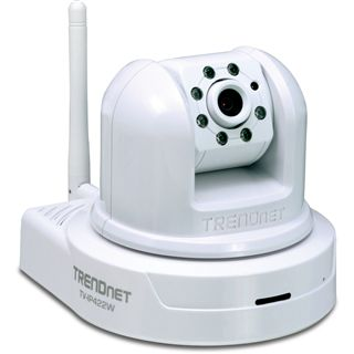 TrendNet TV-IP422W /